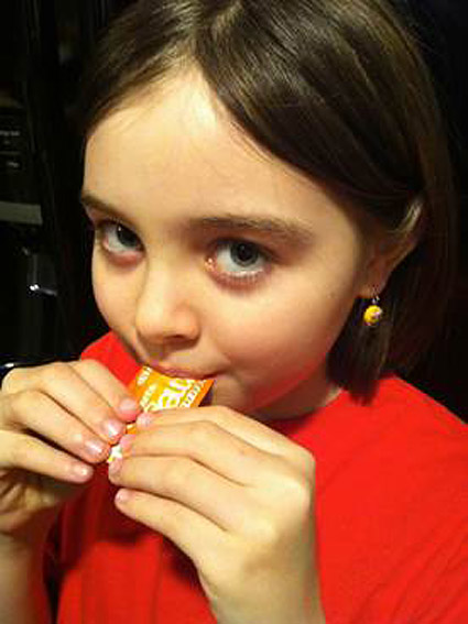 Promoting healthy choices for autistic children for Fish oil for autism