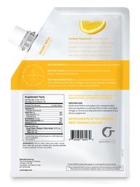 Omega-3 Big Squeeze - Lemon