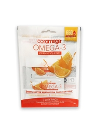 Omega-3 Squeeze 7-Day Sample Pack