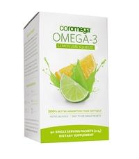 Omega-3 Squeeze Lemon Lime 90