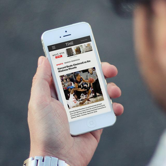 Responsive Digital Advertising for Multi-Device Users