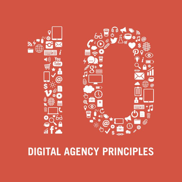 10 Digital Agency Principles That Ensure Brand Growth