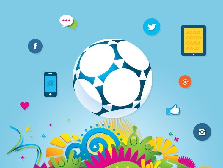 World Cup & Social Media: How Brands Are Reaching Online Consumers