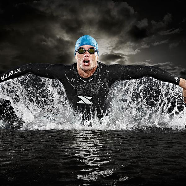 Xterra Wetsuits Site Wins Big