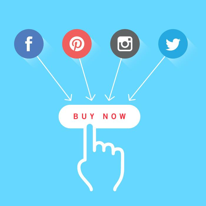 Buy This Now: Using Social Media Advertising To Drive ECommerce