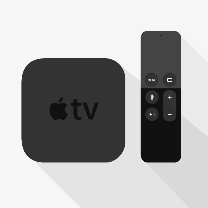 Apple TV: A Game Changer?