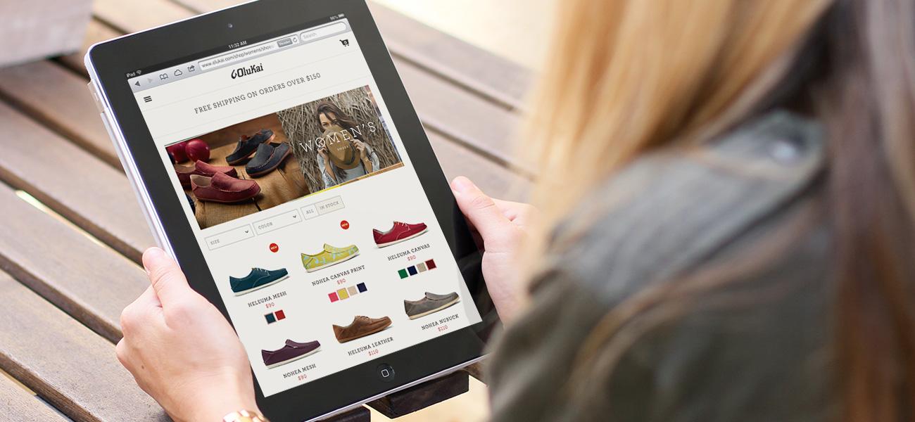 Web, Mobile & eCommerce