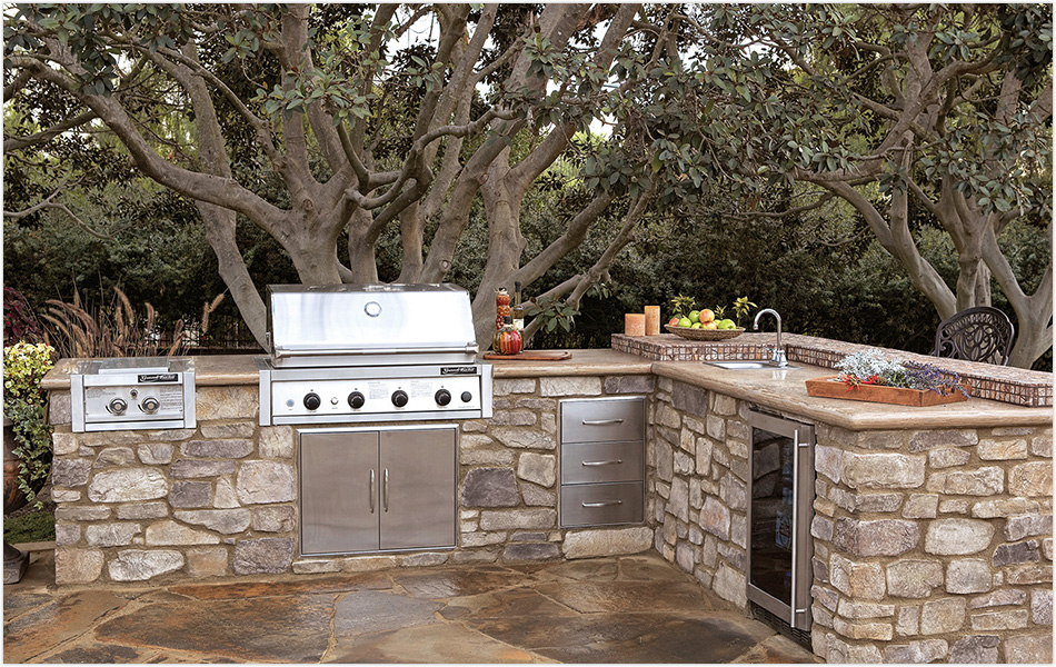 Eldorado stone outdoor ecommerce website cuker work for Eldorado outdoor