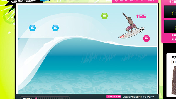 quiksilver marketing strat Surfcareers is a global employment website for the surf industry find awesome jobs find awesome employees.