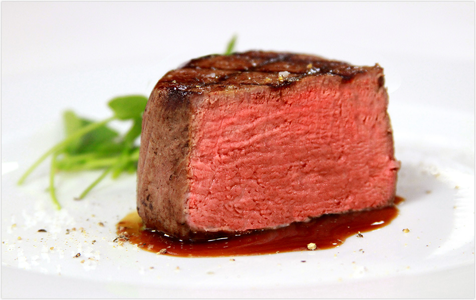 35° Steaks