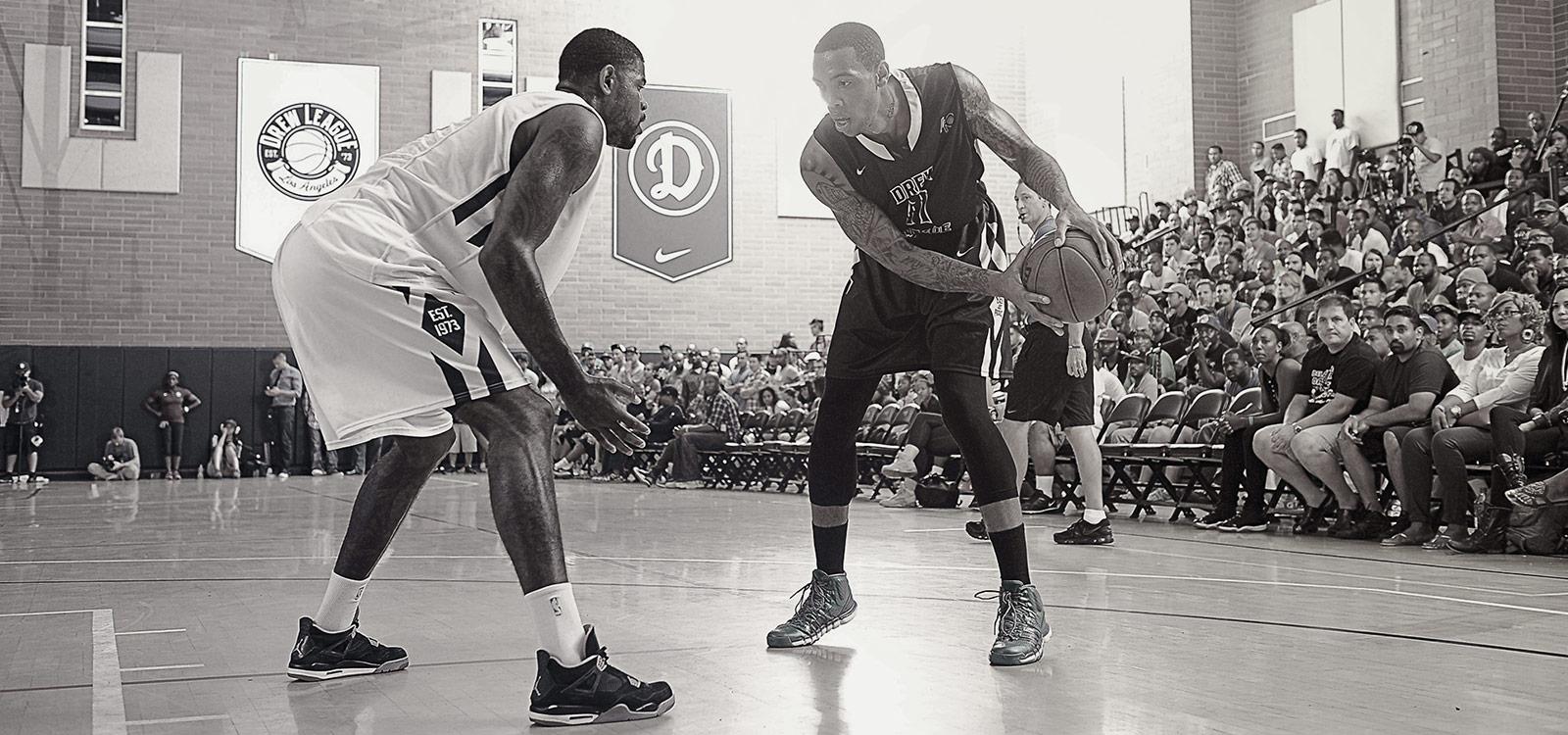 Nike Drew League