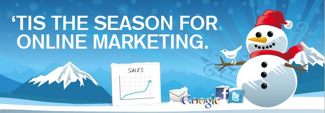 Whats Your Holiday Web Marketing Strategy?