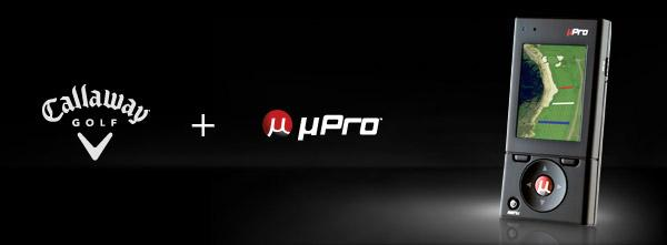 Callaway Golf Announces Acquisition of uPlay