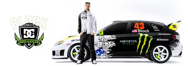 Gymkhana Two Shifts Into Overdrive