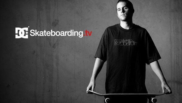 DC Shoes Launches Video Site