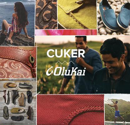 Cuker Spearheads Digital Marketing for OluKai