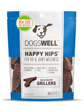 Happy Hips® Grillers Duck Treats