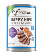 Happy Hips® Duck & Sweet Potato Stew Dog Food