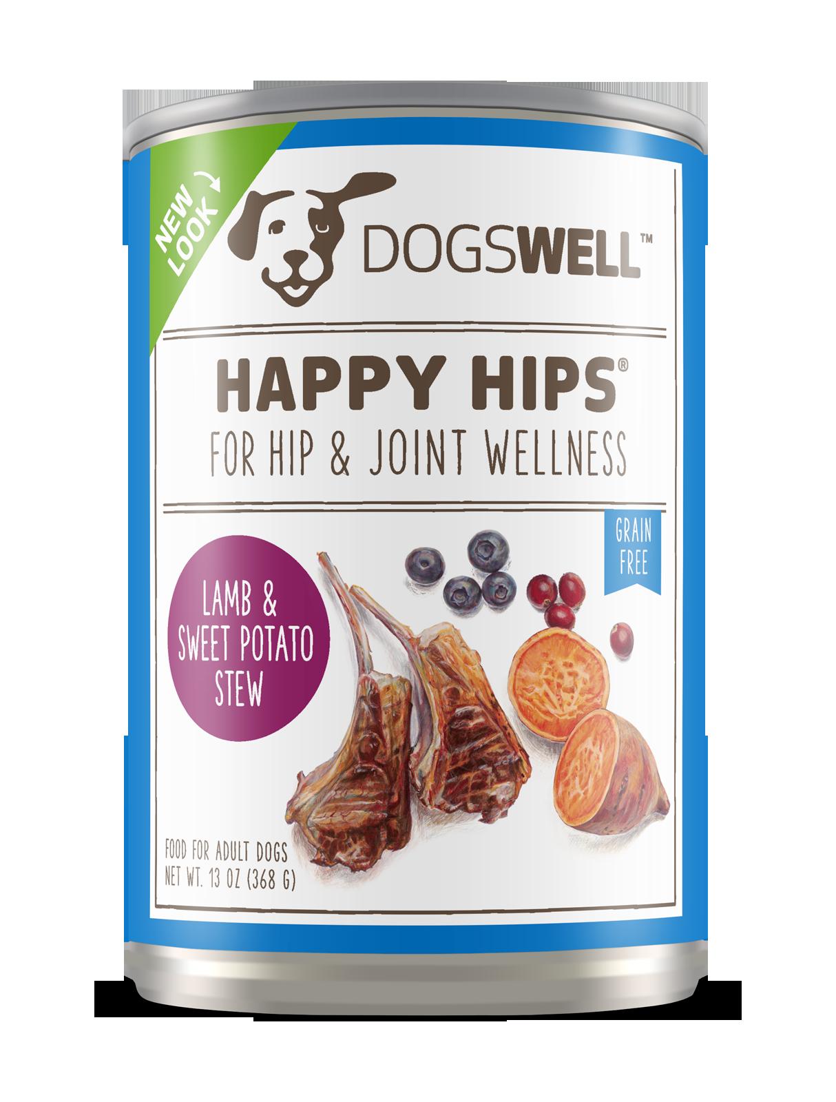 Healthy Hips Dog Food