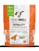 Vitality® Chicken Breast Jerky Treats-USA Recipe