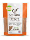 Vitality® Strips Chicken Treats