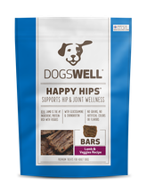Happy Hips® Bars Lamb & Veggie Treats