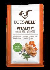 Vitality® Chicken & Oats