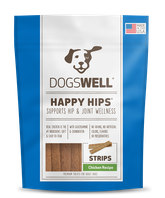 Happy Hips® Strips Chicken Treats