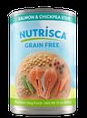 Nutrisca® Salmon & Chickpea Stew Dog Food