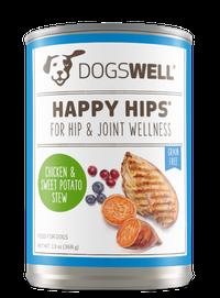 Happy Hips® Chicken & Sweet Potato Stew Dog Food