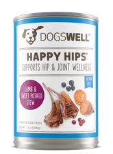 Happy Hips® Lamb & Sweet Potato Stew Dog Food