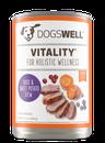 Vitality® Duck & Sweet Potato Stew Dog Food