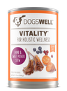 Vitality® Lamb & Sweet Potato Stew Dog Food