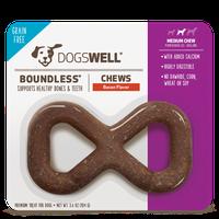 Boundless® Bacon Flavor Chews