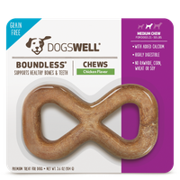Boundless® Chicken Flavor Chews
