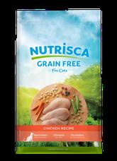 Nutrisca® Chicken Recipe Cat Food