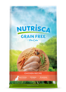 Nutrisca® Chicken Recipe Cat Food