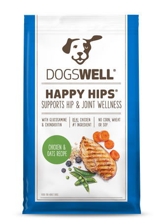 Happy Hips® Chicken & Oats