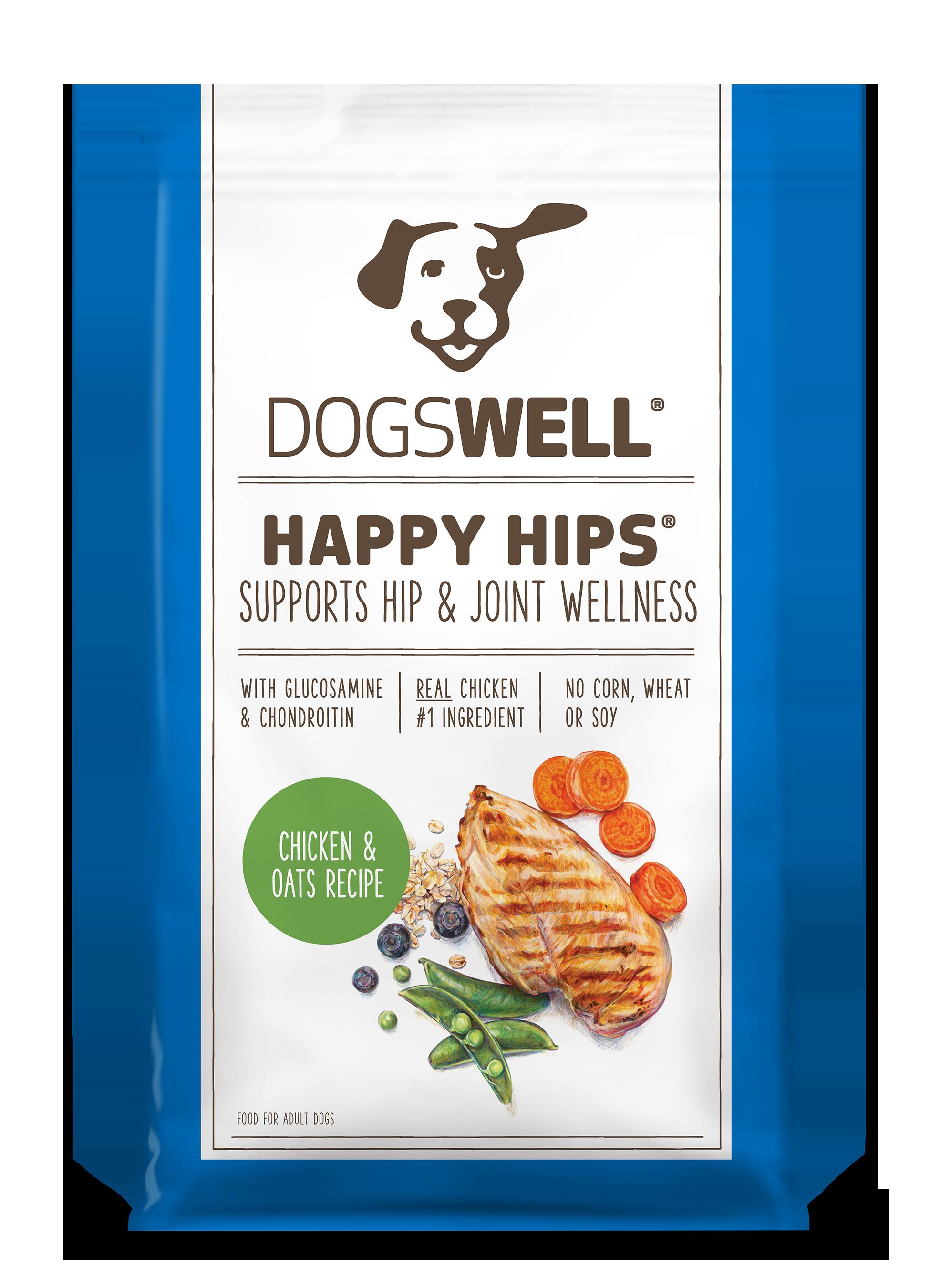 Swell Dog Food