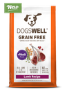 NEW Dogswell® Grain Free Adult Lamb Recipe