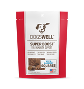 Super Boost Squares™ Beef with Blueberry Treats
