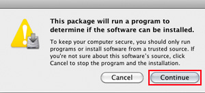 For Mac OS