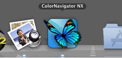 colornavigator nx icon