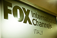 Fox Sports and Fox International Channels Italy