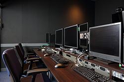 studio sub-room