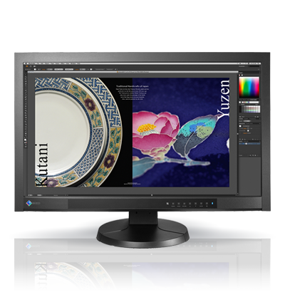 EIZO ColorEdge CG276 Monitor 64 BIT