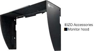 EIZO Accessories Monitor hood