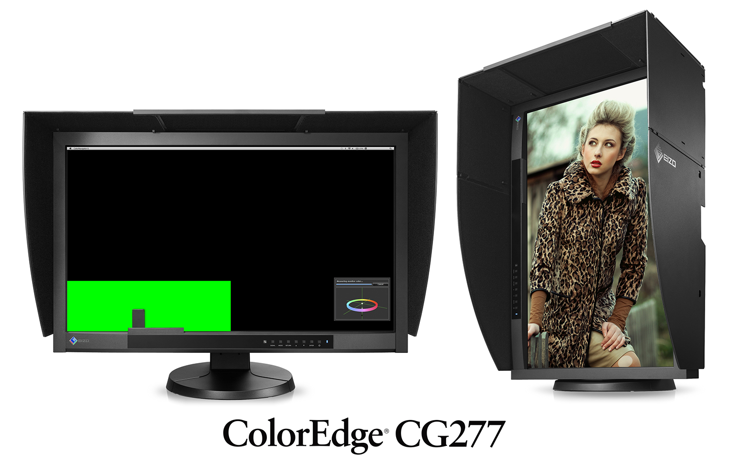 EIZO LCD Screen Adjustment Drivers Mac