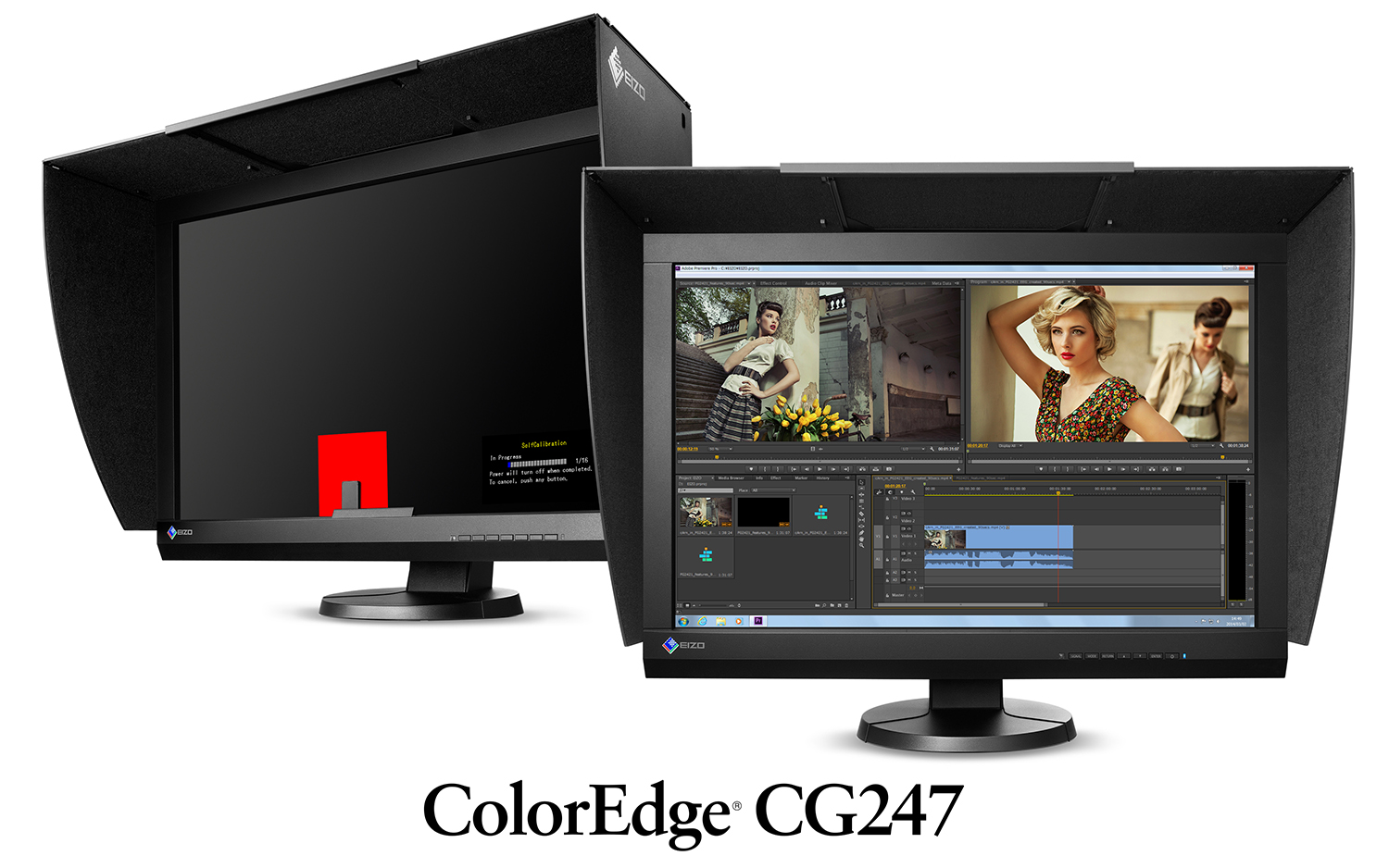 EIZO ColorEdge CG247 Monitor Driver Download (2019)