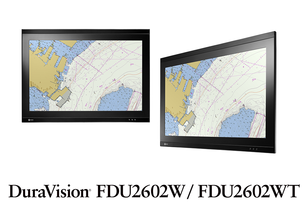 EIZO DuraVision FDS1702NT Monitor Drivers for Windows Download